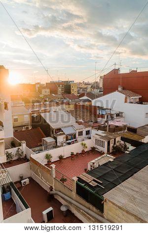 nice houses in Spain