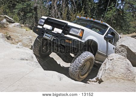 Off-road Vehicle