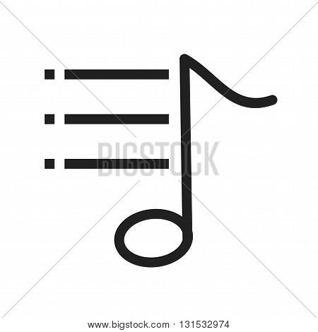 Music, technology, radio icon vector image. Can also be used for music. Suitable for use on web apps, mobile apps and print media.