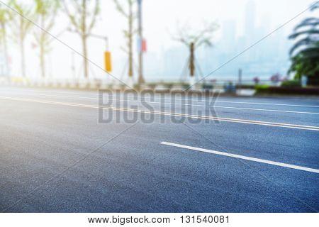 city road,chongqing china
