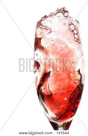 Wine Overflow