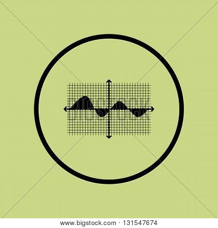 Marketing Icon In Vector Format. Premium Quality Marketing Symbol. Web Graphic Marketing Sign On Gre