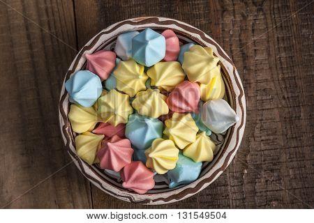 Circle Of Sweets