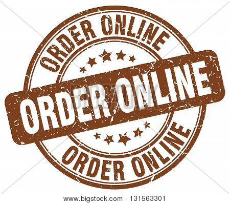 order online brown grunge round vintage rubber stamp.order online stamp.order online round stamp.order online grunge stamp.order online.order online vintage stamp.
