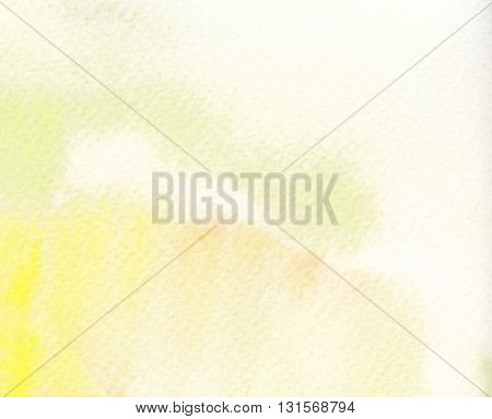 pale faded light yellow green tones abstract background