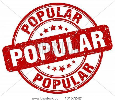 popular red grunge round vintage rubber stamp.popular stamp.popular round stamp.popular grunge stamp.popular.popular vintage stamp.