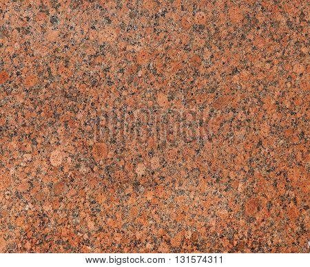 Natural polished granite stone background or texture