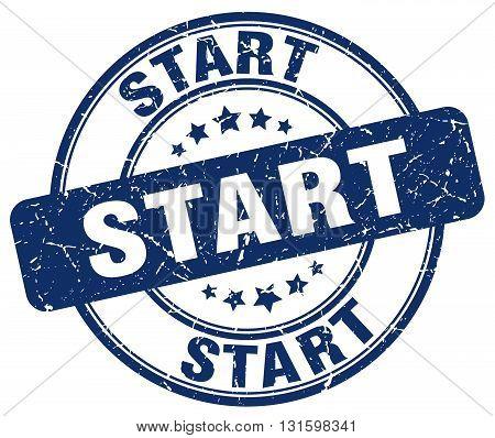 start blue grunge round vintage rubber stamp.start stamp.start round stamp.start grunge stamp.start.start vintage stamp.