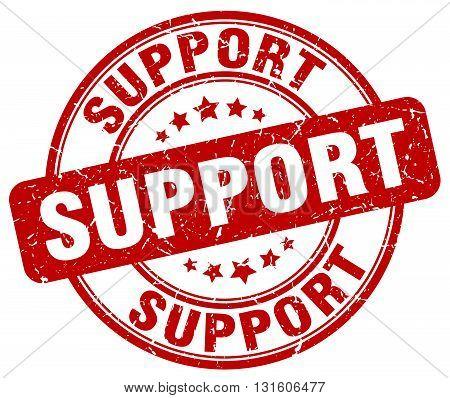 support red grunge round vintage rubber stamp.support stamp.support round stamp.support grunge stamp.support.support vintage stamp.