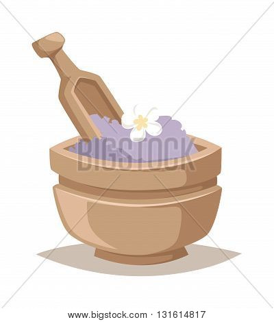 Asian spa icons and aroma oil spa symbols. Flower therapy water medicine spa relaxation symbol. Spa sketch icons symbols aroma vector.