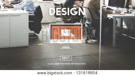 Design Creative Planning Ideas Objective Purpose Concept