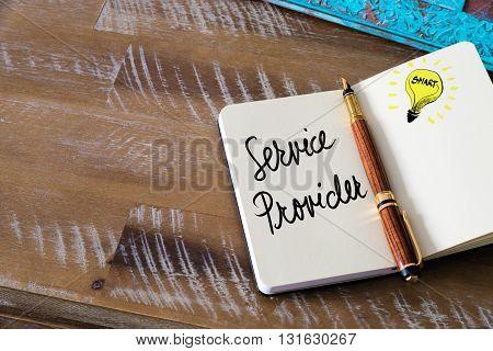 Handwritten Text Service Provider