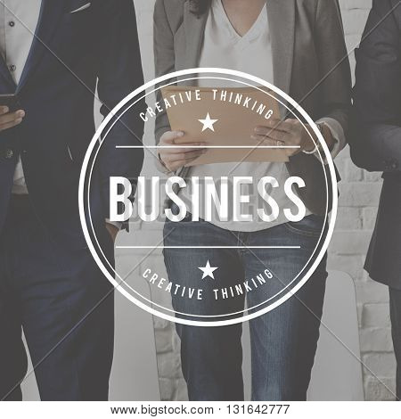 Business Meeting Report Proposal News Concept