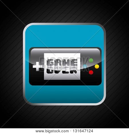 app store design games, vector illustration eps10 graphic