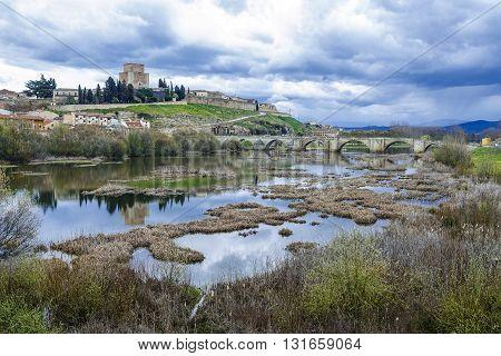 Ciudad Rodrigo Salamanca Castilla y Leon Spain