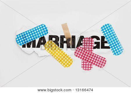 Marriage Repair Abstract