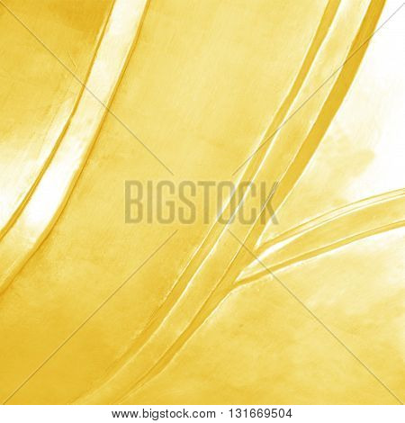 The golden layer texture background. gold background,gold concrete wall.