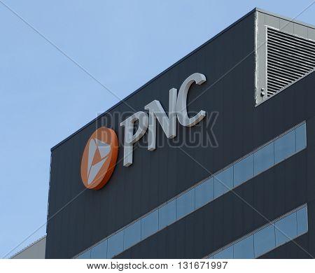Pnc Sign