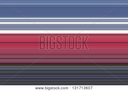 Abstract striped background. Illustration.