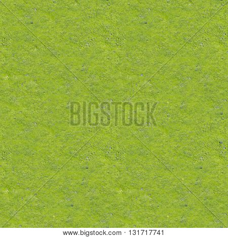 seamless pattern texture green radioactiva water with bubbles for print or design without seams