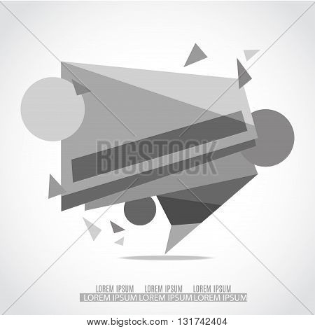 Sale Empty Banner .Sale Vector Tag for Promotional brochureposteradvertising shopping flyer discountbanner.