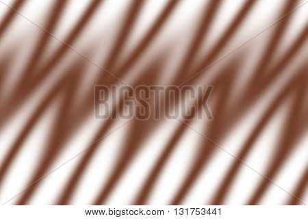 Illustration background of white and brown flames