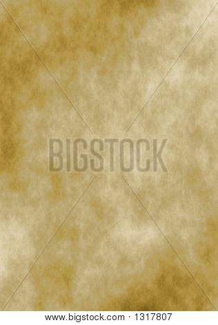 Simple Light Brown Grunge Paper