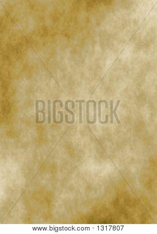 Simple Light Brown Grunge Paper