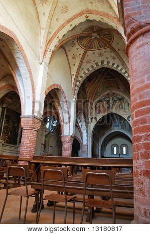 Viboldone Abbey
