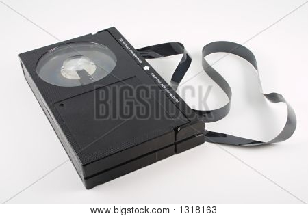 Video Cassette Malfunction