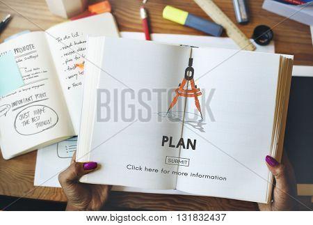 Plan Planning Process Mission Concept