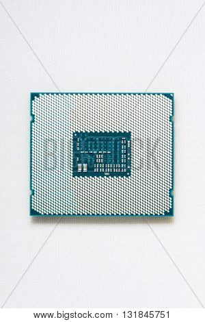 Core Of Cpu
