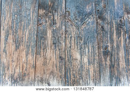 Vintage dark wood panels for your background
