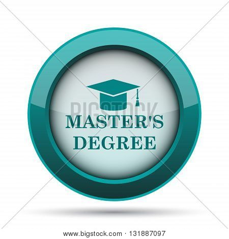 Master's Degree Icon