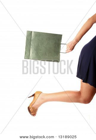 Running On The Heels