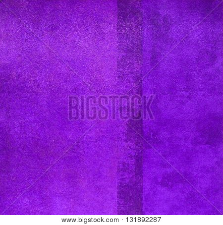 SQUARE, WEATHERED, PURPLE , ROUGH PAINTED WALL , ABSTRACT BACKGROUND