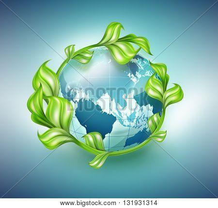 Design Of Environmental Protection