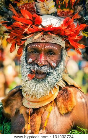 Charm In Papua New Guinea
