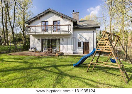 Modern Family's House