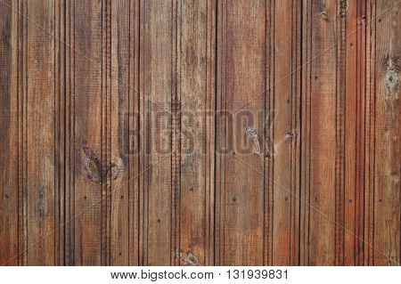 brown wooden planks, wooden background, old fence