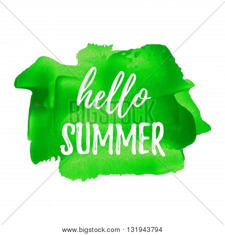 Hello Summer. Summer Season. Summer Wallpaper. Summer Time. Happy Summer. Summer Day. Summer Design.