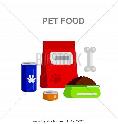 high quality veterinary object and veterinary icons set, pet shop. Pets accessories and vet store. Vector veterinary object. Illustration of veterinary