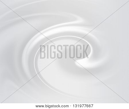 White cream  texture and background image, Abstract Background