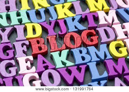Word Blog On Blackboard