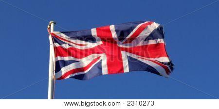 Uk British Flag