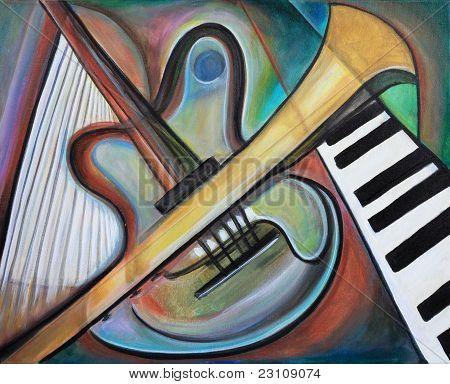 Fine Art Music