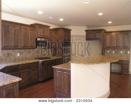 House Kitchen 2