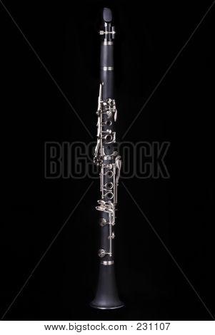 Full Clarinet
