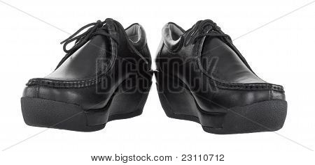 High Platform Shoes