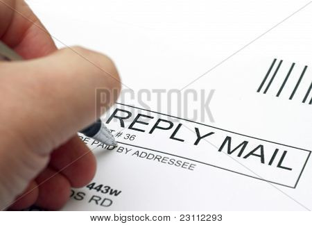 Replay Mail
